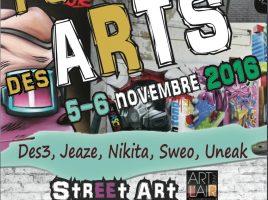 affiche-forum-des-arts-2016